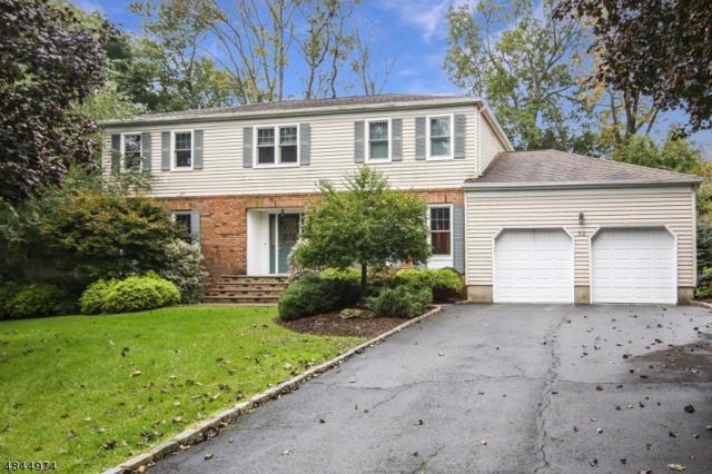 52 Village Rd, Florham Park Boro, NJ 07932 (MLS #3509600) :: SR Real Estate Group