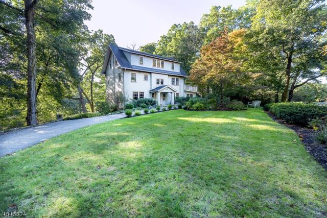 170 Morris Ave, Mountain Lakes Boro, NJ 07046 (MLS #3509610) :: SR Real Estate Group