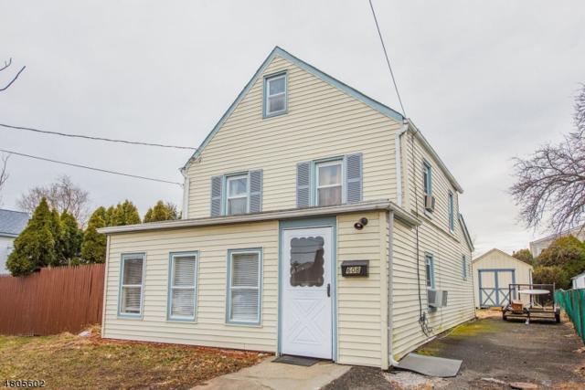608 N Maple Ave, Piscataway Twp., NJ 08854 (MLS #3509621) :: The Sue Adler Team