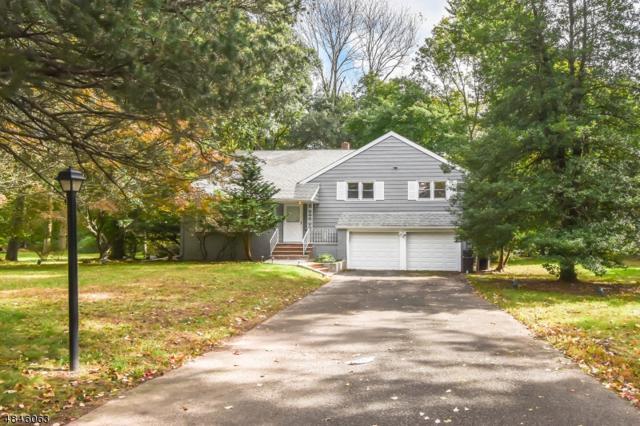 1934 Inverness Dr, Scotch Plains Twp., NJ 07076 (MLS #3509623) :: The Dekanski Home Selling Team
