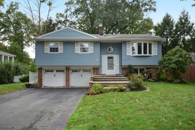 9 Byron Ln, Fanwood Boro, NJ 07023 (MLS #3509627) :: The Dekanski Home Selling Team