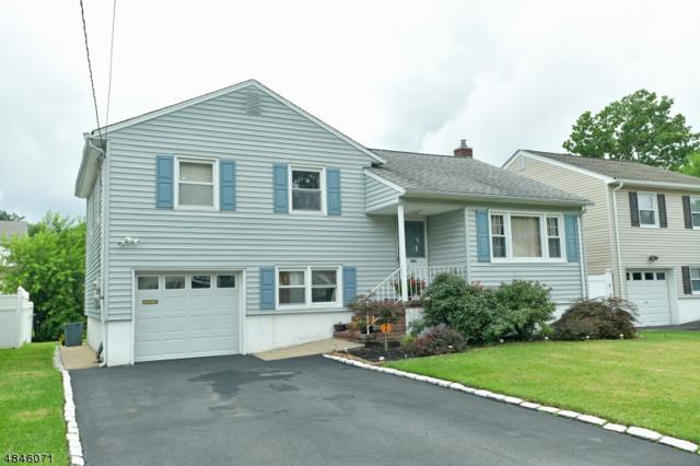 844 Niles Rd, Union Twp., NJ 07083 (MLS #3509632) :: The Dekanski Home Selling Team