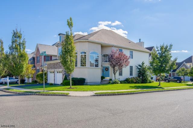 201 Throwbridge Dr, Scotch Plains Twp., NJ 07076 (MLS #3509653) :: The Dekanski Home Selling Team