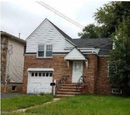 165 Kimberly Rd, Union Twp., NJ 07083 (MLS #3509665) :: The Dekanski Home Selling Team