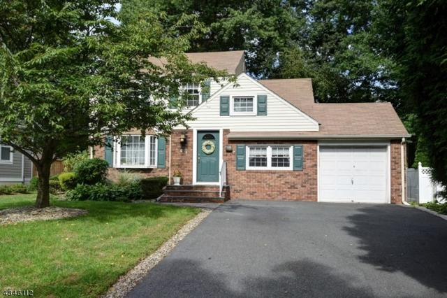 106 Willoughby Rd, Fanwood Boro, NJ 07023 (MLS #3509676) :: The Dekanski Home Selling Team