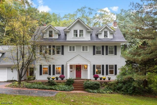 106 Ball Rd, Mountain Lakes Boro, NJ 07046 (MLS #3509678) :: SR Real Estate Group
