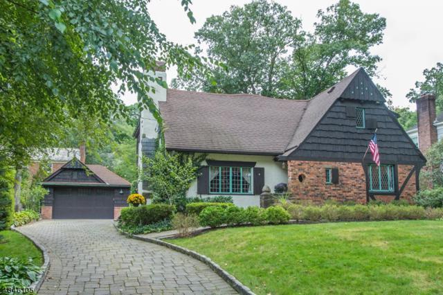 7 Fremont Rd, Summit City, NJ 07901 (MLS #3509685) :: The Dekanski Home Selling Team