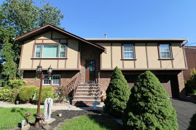 704 Hory St, Cranford Twp., NJ 07016 (MLS #3509690) :: The Dekanski Home Selling Team
