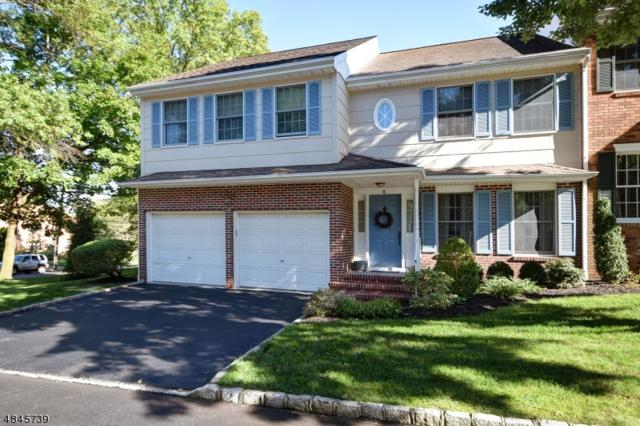 2 Eastgate Sq, Westfield Town, NJ 07090 (MLS #3509718) :: The Dekanski Home Selling Team