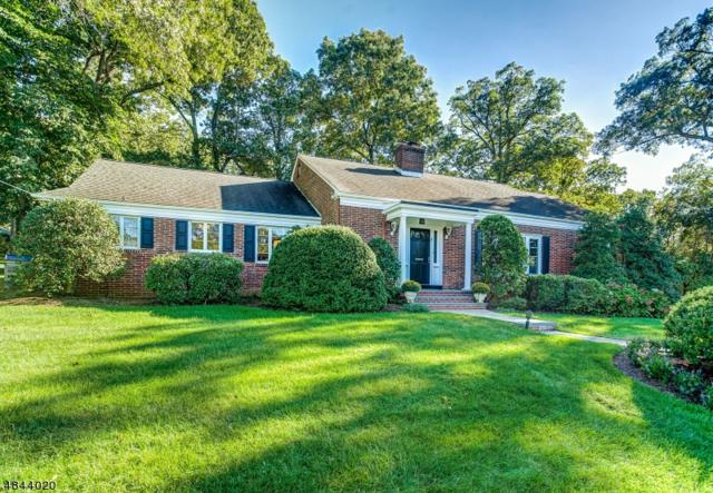 38 Richard Dr, Millburn Twp., NJ 07078 (MLS #3509728) :: Coldwell Banker Residential Brokerage