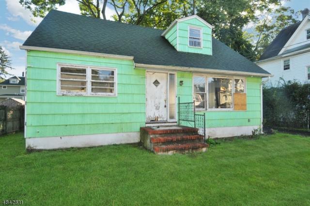 1225 Arlington Ave, Plainfield City, NJ 07060 (#3509734) :: Daunno Realty Services, LLC