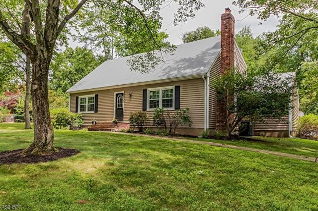 5 Aberdeen Rd, Scotch Plains Twp., NJ 07076 (MLS #3509741) :: The Dekanski Home Selling Team