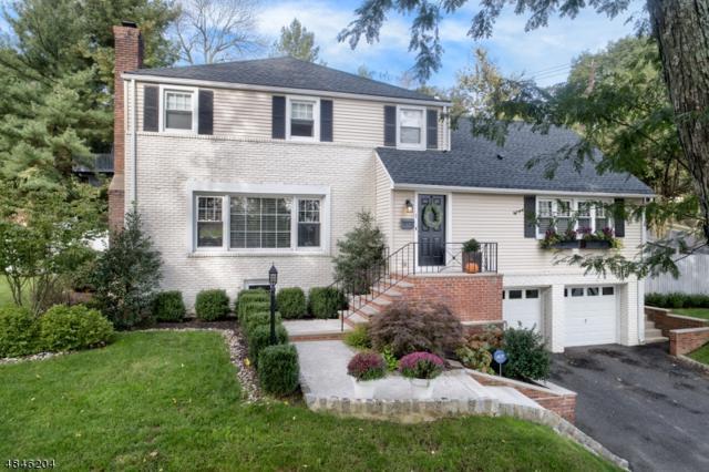 1 Undercliff Ter, West Orange Twp., NJ 07052 (MLS #3509753) :: The Dekanski Home Selling Team
