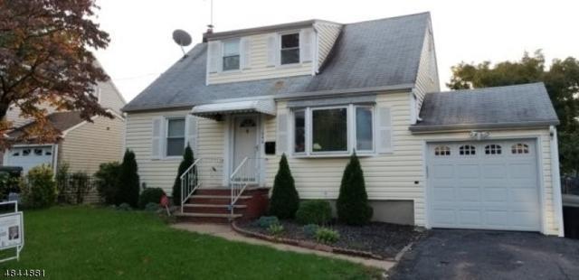 1040 Sayre Rd, Union Twp., NJ 07083 (MLS #3509758) :: The Dekanski Home Selling Team