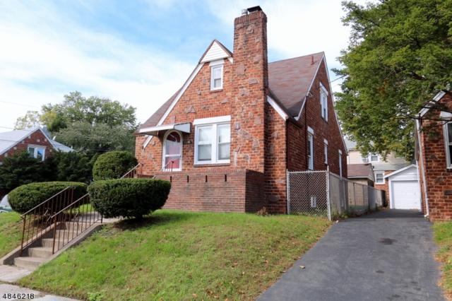 1048 Stowe St, Union Twp., NJ 07083 (MLS #3509770) :: The Dekanski Home Selling Team