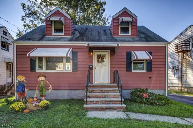 811 Bower St, Linden City, NJ 07036 (MLS #3509779) :: The Dekanski Home Selling Team