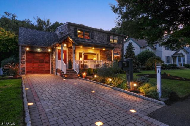 35 Munsee Dr, Cranford Twp., NJ 07016 (MLS #3509782) :: The Dekanski Home Selling Team