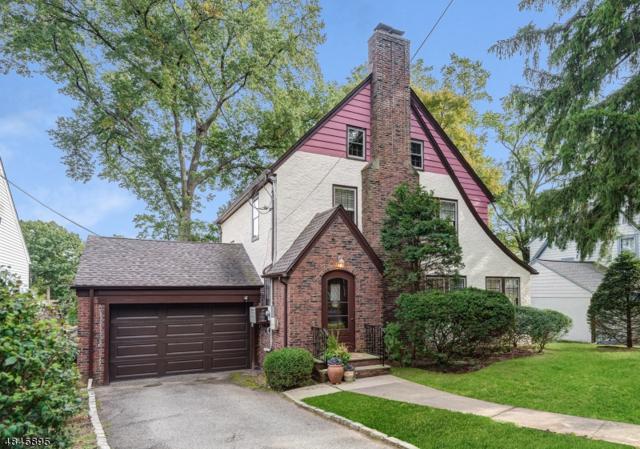 4 Gilbert Pl, West Orange Twp., NJ 07052 (MLS #3509785) :: Coldwell Banker Residential Brokerage