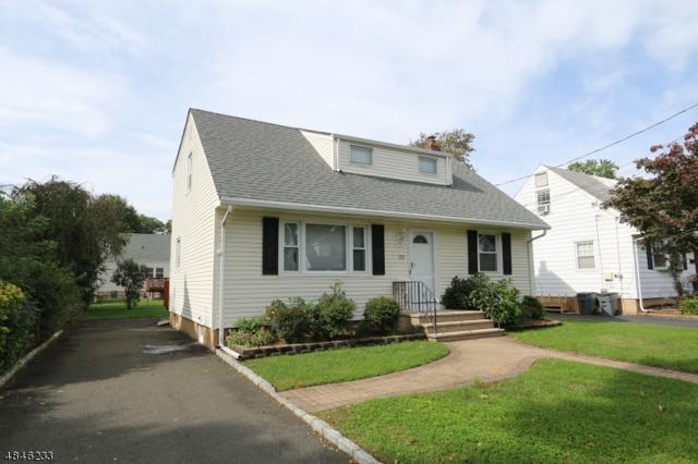 103 Colin Kelly Ct, Cranford Twp., NJ 07016 (MLS #3509792) :: The Dekanski Home Selling Team