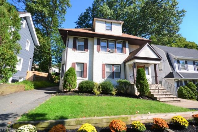 11 Ridgeview Ave, West Orange Twp., NJ 07052 (MLS #3509795) :: The Dekanski Home Selling Team