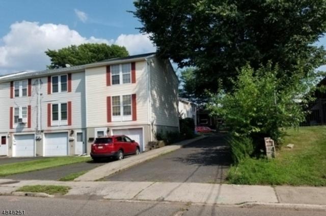 1029 Leesville Ave, Rahway City, NJ 07065 (MLS #3509799) :: The Dekanski Home Selling Team