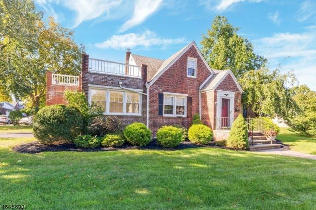 413 Lexington Ave, Cranford Twp., NJ 07016 (MLS #3509808) :: The Dekanski Home Selling Team