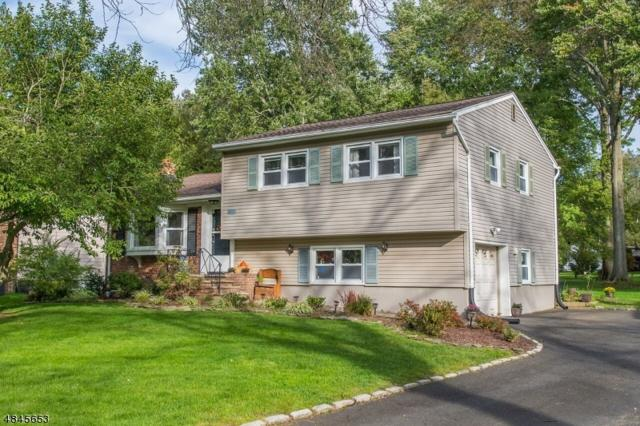 444 Charnwood Rd, New Providence Boro, NJ 07974 (MLS #3509814) :: The Dekanski Home Selling Team