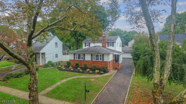209 Thomas St, Cranford Twp., NJ 07016 (MLS #3509821) :: The Dekanski Home Selling Team