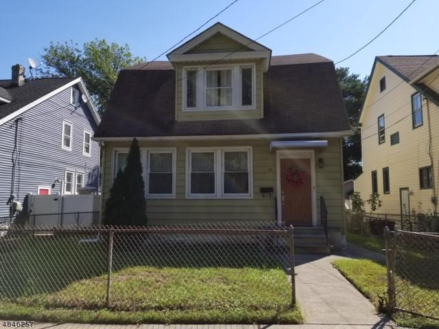 55 Glenwood Ave, Bloomfield Twp., NJ 07003 (MLS #3509827) :: Pina Nazario