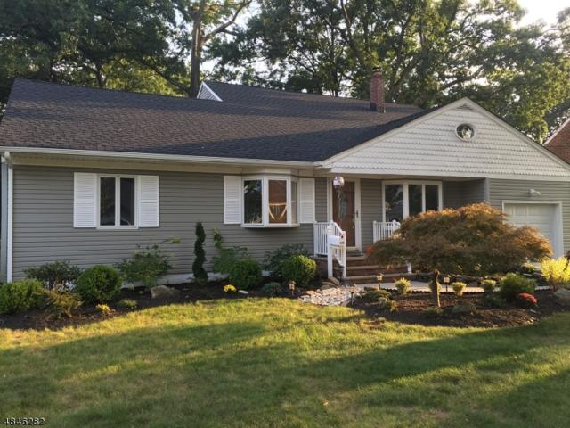 235 Hickory Ave, Garwood Boro, NJ 07027 (MLS #3509834) :: The Dekanski Home Selling Team