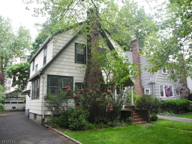 81 Midland Avenue, Glen Ridge Boro Twp., NJ 07028 (MLS #3509848) :: Coldwell Banker Residential Brokerage