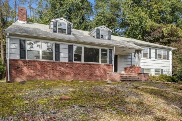974 Chimney Ridge Dr, Springfield Twp., NJ 07081 (MLS #3509927) :: Coldwell Banker Residential Brokerage