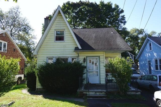 424 Jerusalem Rd, Scotch Plains Twp., NJ 07076 (MLS #3509962) :: The Dekanski Home Selling Team