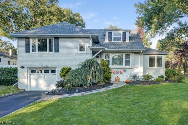 129 Helen St, Fanwood Boro, NJ 07023 (MLS #3509985) :: The Dekanski Home Selling Team