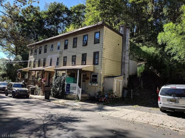 154 York St #1, Lambertville City, NJ 08530 (MLS #3509989) :: SR Real Estate Group