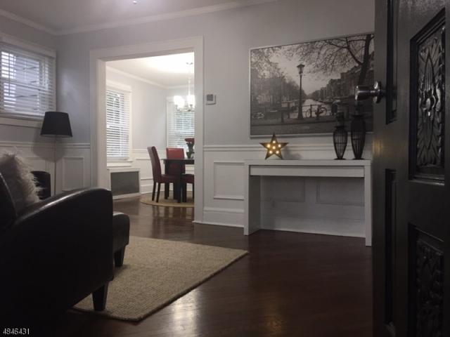 2266 Kent Pl, Union Twp., NJ 07083 (MLS #3510009) :: The Dekanski Home Selling Team