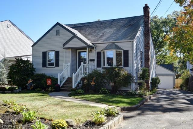 349 Lincoln Dr, Kenilworth Boro, NJ 07033 (MLS #3510021) :: The Dekanski Home Selling Team
