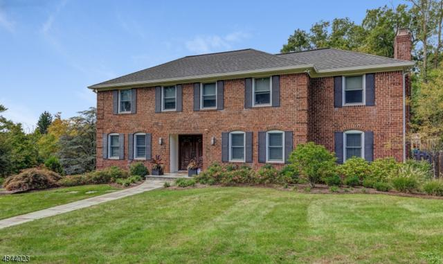 1 Bruce Path, Millburn Twp., NJ 07078 (MLS #3510025) :: Coldwell Banker Residential Brokerage