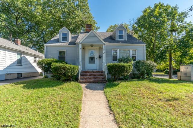 457 Jefferson Ave, Rahway City, NJ 07065 (MLS #3510055) :: The Dekanski Home Selling Team