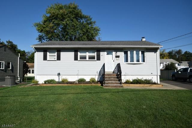 324 Evans Ave, Piscataway Twp., NJ 08854 (MLS #3510064) :: Vendrell Home Selling Team