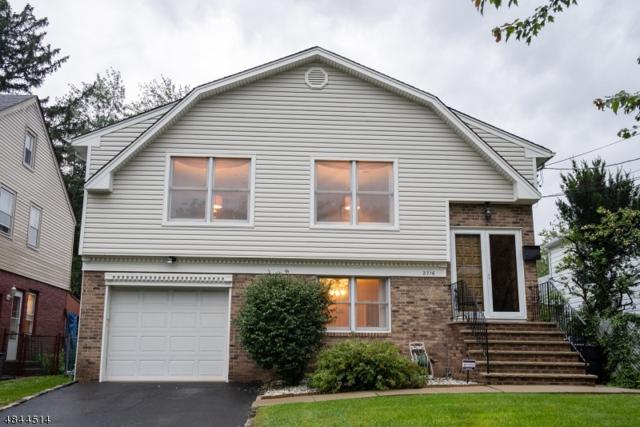 2716 Carol Rd, Union Twp., NJ 07083 (MLS #3510083) :: The Dekanski Home Selling Team