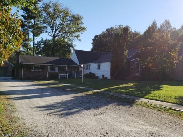 7 Tilley Ave, Pequannock Twp., NJ 07444 (MLS #3510116) :: William Raveis Baer & McIntosh