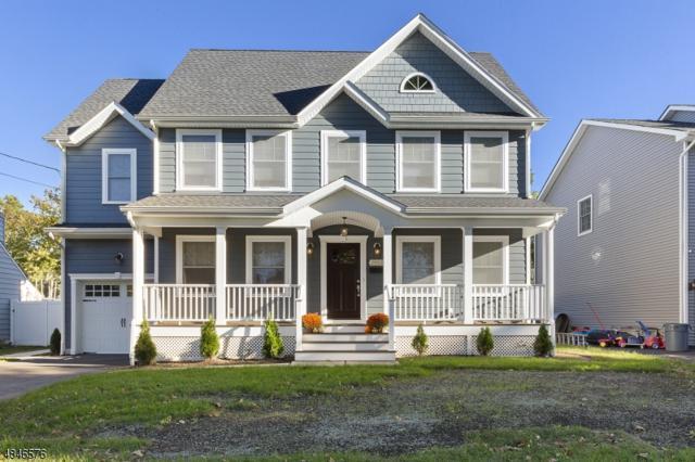 2062 Church Ave, Scotch Plains Twp., NJ 07076 (MLS #3510155) :: Zebaida Group at Keller Williams Realty