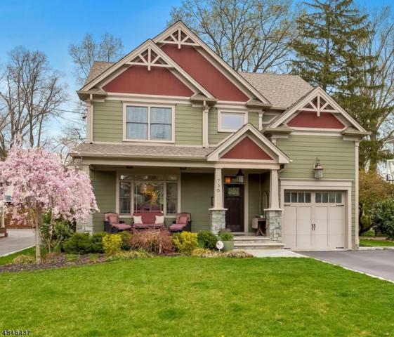 736 Embree Cres, Westfield Town, NJ 07090 (MLS #3510213) :: Coldwell Banker Residential Brokerage
