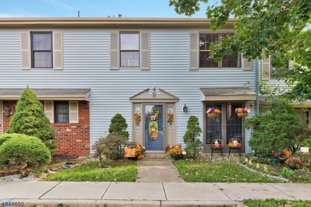 21 Exeter Ct, Franklin Twp., NJ 08873 (MLS #3510240) :: Vendrell Home Selling Team