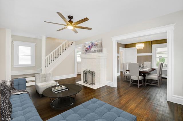 133 Indiana St, Maplewood Twp., NJ 07040 (MLS #3510245) :: Coldwell Banker Residential Brokerage