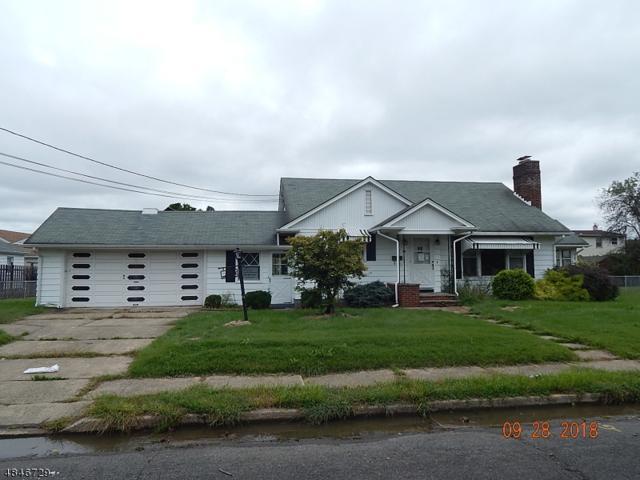 54 N 15Th Ave, Manville Boro, NJ 08835 (MLS #3510317) :: The Sue Adler Team
