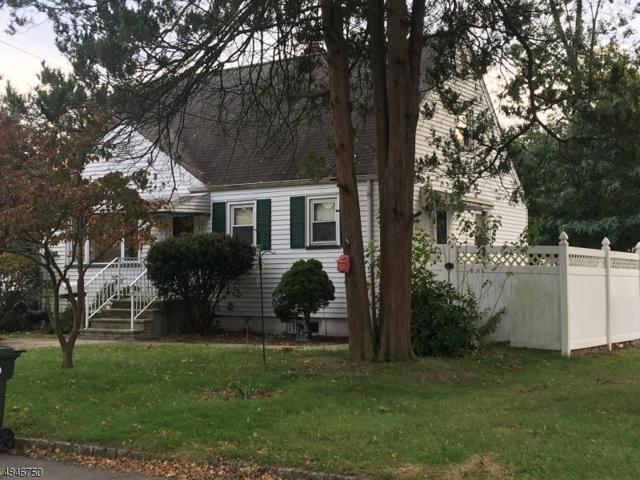 5 Harold Ave, Clark Twp., NJ 07066 (MLS #3510331) :: The Dekanski Home Selling Team