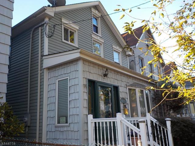 345 Lafayette St, Rahway City, NJ 07065 (MLS #3510351) :: Zebaida Group at Keller Williams Realty