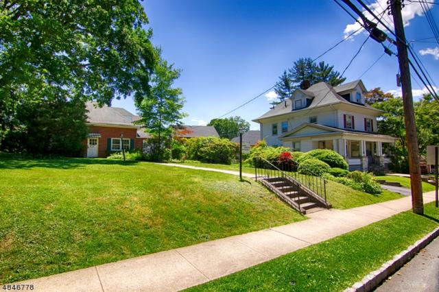 1 Olcott Ave, Bernardsville Boro, NJ 07924 (MLS #3510354) :: Vendrell Home Selling Team